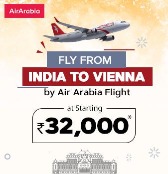 air-arabia Offer