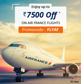 air-france-airlines Offer