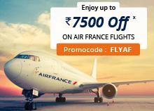 Air France Offer