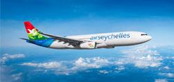 Air Seychelles Offer