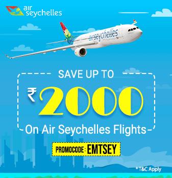 air-seychelles Offer
