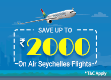 Air Seychelles Offers