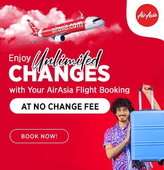 airasia Offer