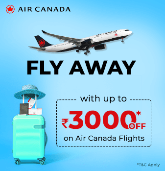 aircanada Offer