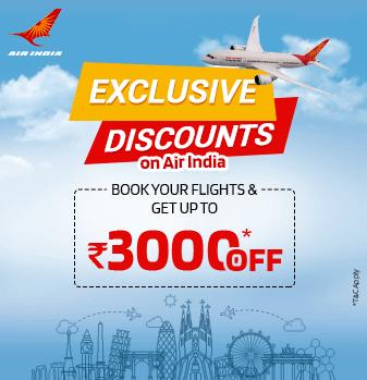 airindia Offer