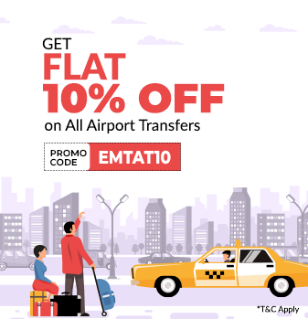 airport-transfers Offer