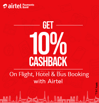 airtel-money Offer