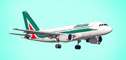 Alitalia Airline Offer