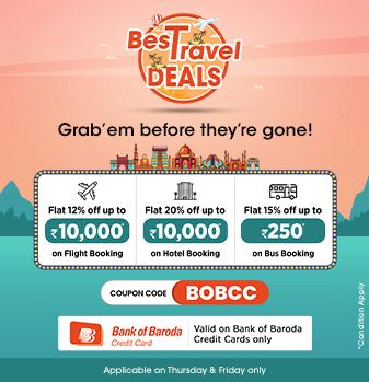 best-travel-deals Offer