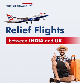 british-airways-relief-flights Offer