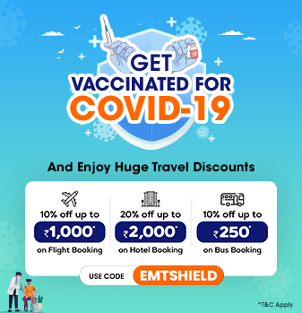 covid-19-vaccination Offer