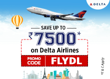 Delta Air Lines Offer