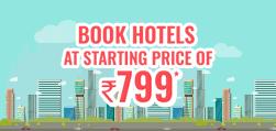 Hotel Offer