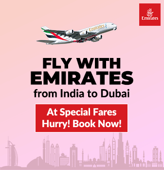 emirates Offer