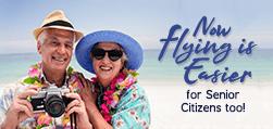 Senior Citizens Offer