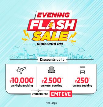 flash-sale-2019 Offer