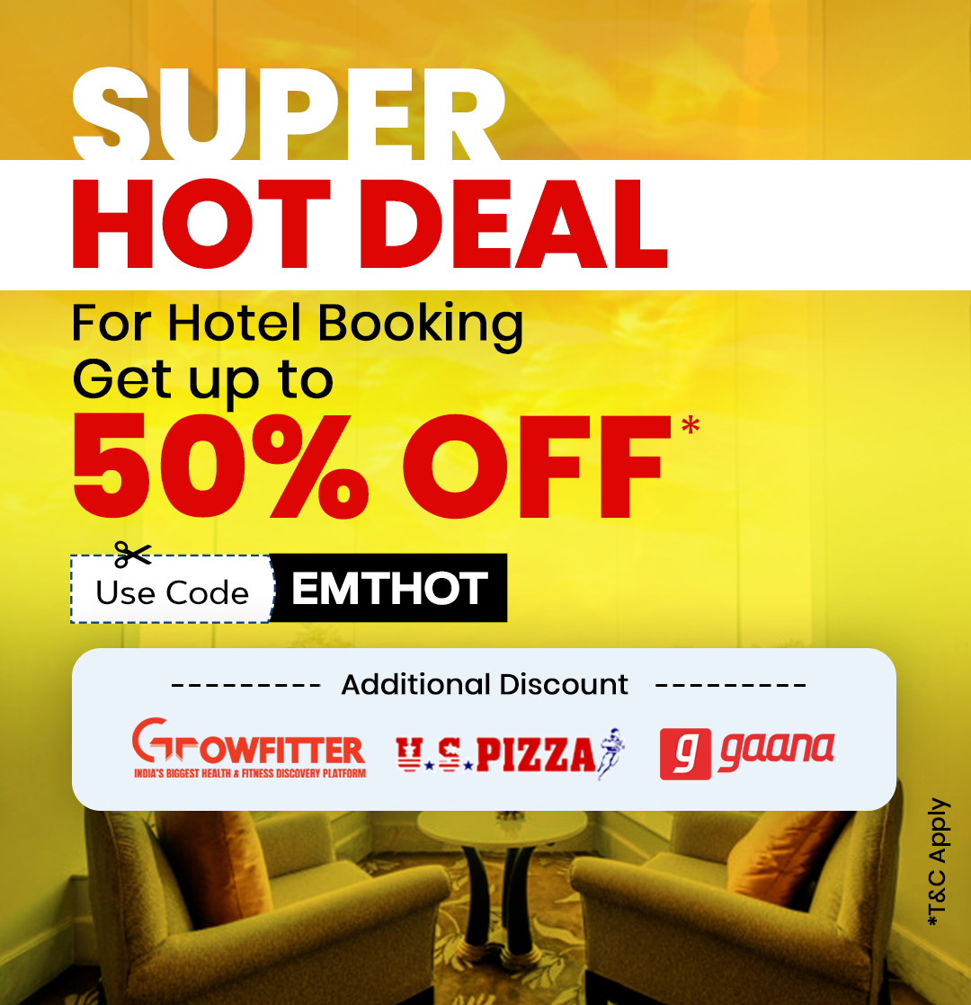 hotel-hot-deals Offer