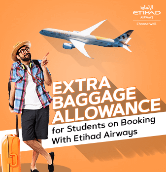 Etihad airways baggage allowance 2019