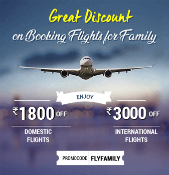 fly-family Offer