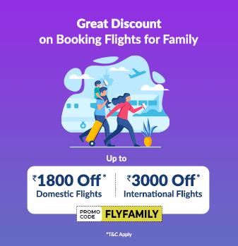 fly-family Offer