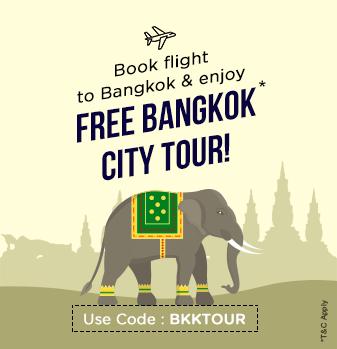 free-bangkok-tour Offer