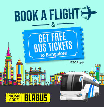 free-bus-to-bangalore Offer