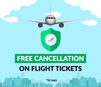 Book Flight Tickets, Cheap Air tickets, Lowest Airfare