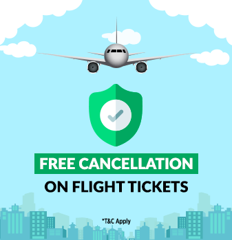 free-cancellation Offer