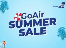 GoAir Sale