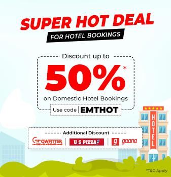 hotel-hot-deals Offer