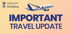 Important Travel Update