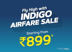 IndiGo Offer
