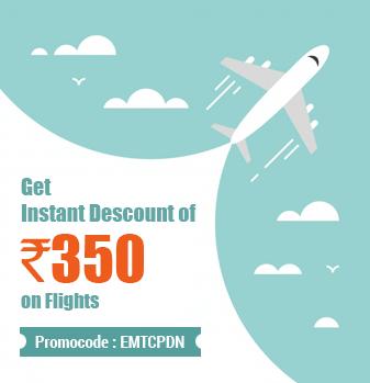 flight-deal Offer