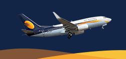 Jet Airways Offer