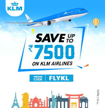 klm-airlines Offer