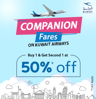 kuwait-airways Offer
