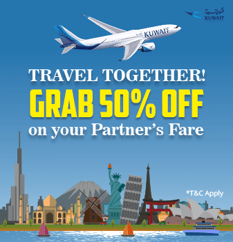 kuwait-airways Offer