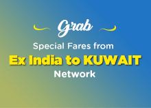 Kuwait Airways Offer