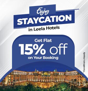 leela-hotel Offer