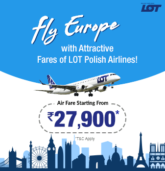 lot-polish-airlines Offer