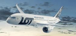 LOT Polish Airline Offer