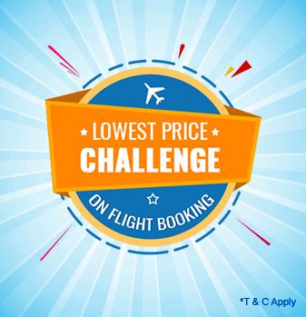 lowest-price-challenge Offer