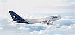 Lufthansa Airline Offer