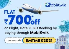 MobiKwik Deal