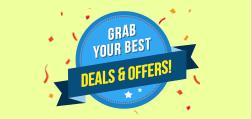 Offers & Deals