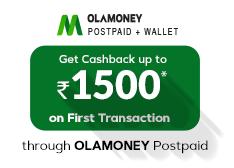 Ola Postpaid Offer