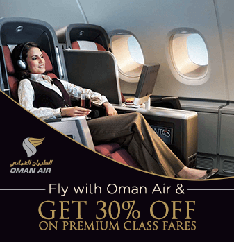 oman-air Offer
