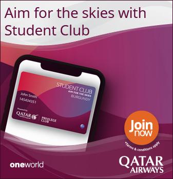 qatar-airways Offer