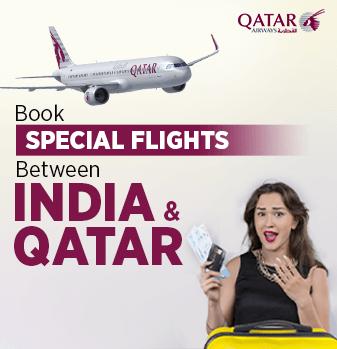 qatar-airways-relief-flights Offer
