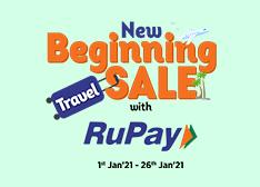 RuPay Cards Offer